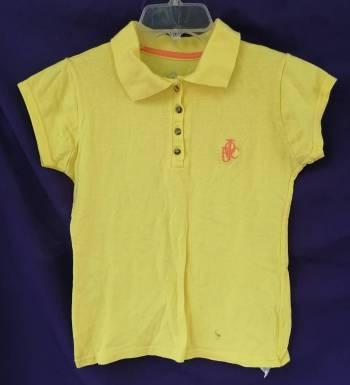 Foto Carousel Producto: Camisa amarilla GoTrendier