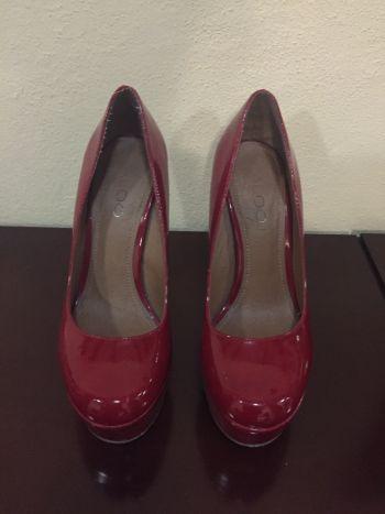 Foto Carousel Producto: Zapatos rojos GoTrendier