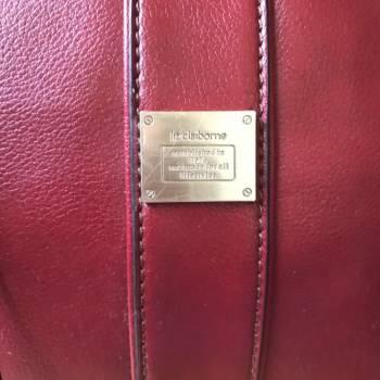 Foto Carousel Producto: Pasrísima Bolsa (rojo quemado) GoTrendier