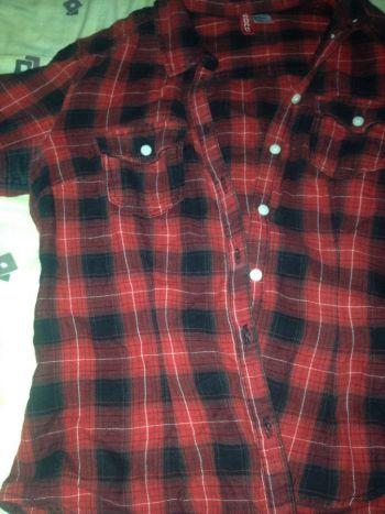 Foto Carousel Producto: Camisa H&M talla 4 GoTrendier