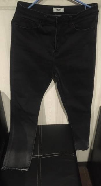 Foto Carousel Producto: Pantalon forever 21 degradado GoTrendier
