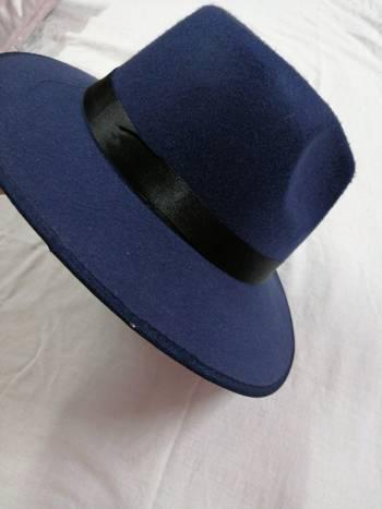 Foto Carousel Producto: Sombrero azul marino GoTrendier
