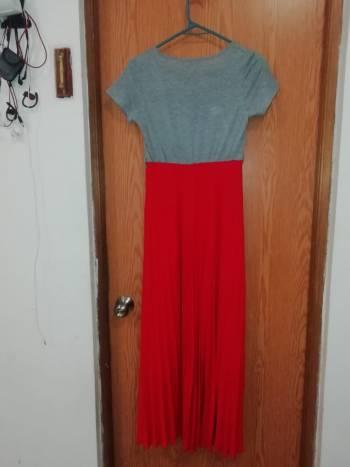 Foto Carousel Producto: Vestido maternal  MAMA MIA Talla:30 GoTrendier