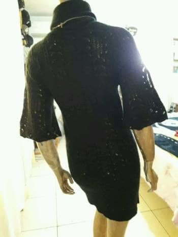 Foto Carousel Producto: Hermoso vestido tejido GoTrendier