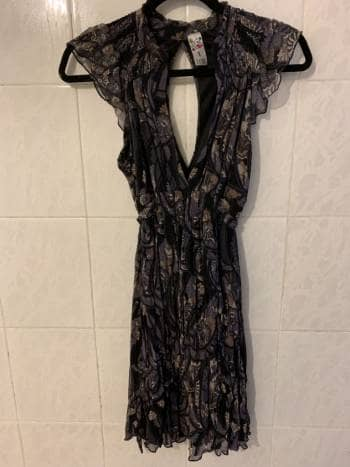 Foto Carousel Producto: Vestido con escote Lob GoTrendier