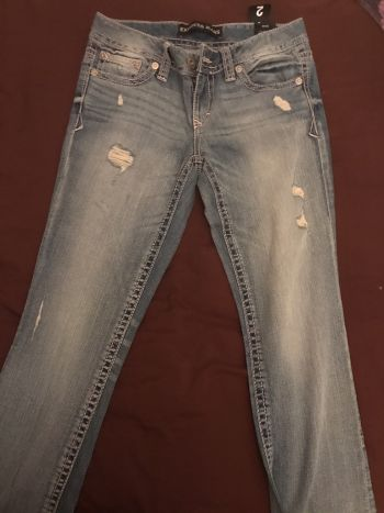 Foto Carousel Producto: Jeans express nuevos GoTrendier
