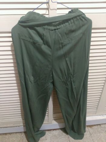Foto Carousel Producto: Pantalon verde militat GoTrendier