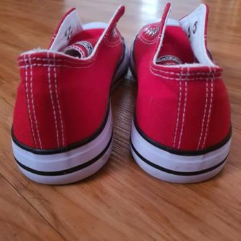 Foto Carousel Producto: Tenis rojos...!! GoTrendier