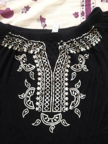 Foto Carousel Producto: Blusón  o mini vestido GoTrendier