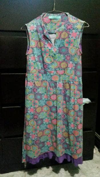 Foto Carousel Producto: Vestido EDOARDOS GoTrendier