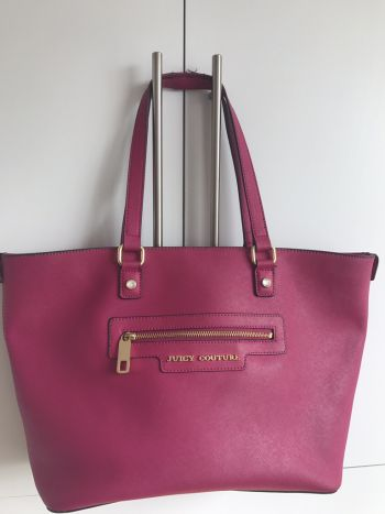 Foto Carousel Producto: Bolsa Juicy Couture hermosa!!!! GoTrendier