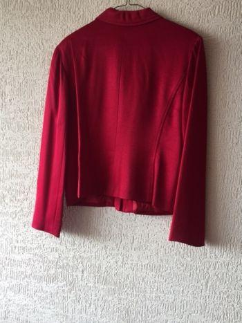 Foto Carousel Producto: Chamarra corta de vestir GoTrendier