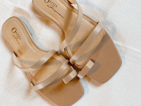 Foto Carousel Producto: Chanclitas NUDE GoTrendier