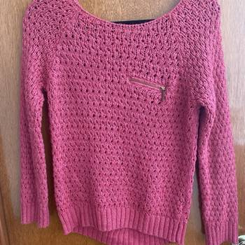 Foto Carousel Producto: Sweater Bershka GoTrendier