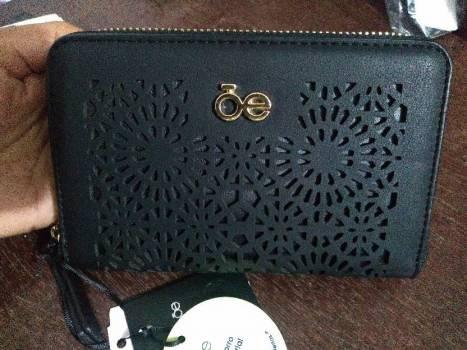 Foto Carousel Producto: Cartera Cloe nueva color negro  GoTrendier
