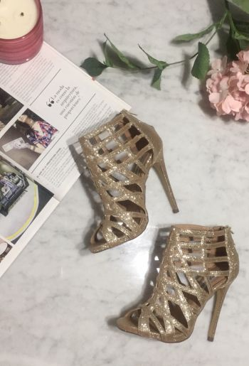 Foto Carousel Producto: Nuevos Marquee Steve Madden GoTrendier