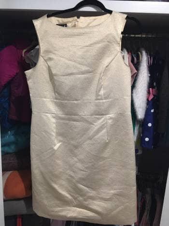 Foto Carousel Producto: Vestido coctel GoTrendier