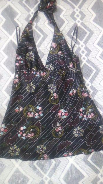 Foto Carousel Producto: Blusa alter flores GoTrendier