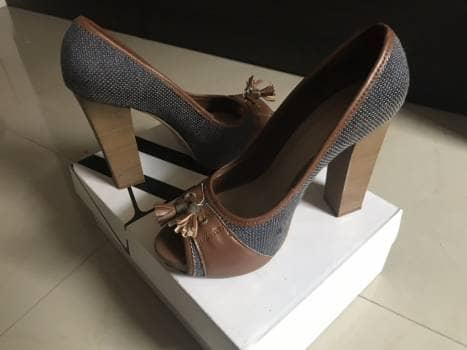 Foto Carousel Producto: Zapatillas westies GoTrendier