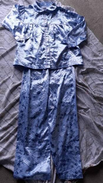 Foto Carousel Producto: Bonita y fresca pijama  GoTrendier