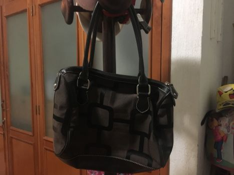 Foto Carousel Producto: Bolsa nine west original GoTrendier
