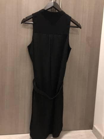 Foto Carousel Producto: Vestido camisero GoTrendier