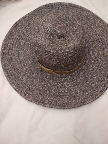Foto Carousel Producto: Sombrero de playa morado GoTrendier