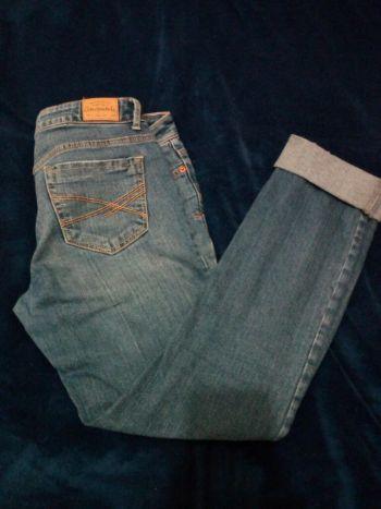 Foto Carousel Producto: Jeans azul cielo de aero GoTrendier