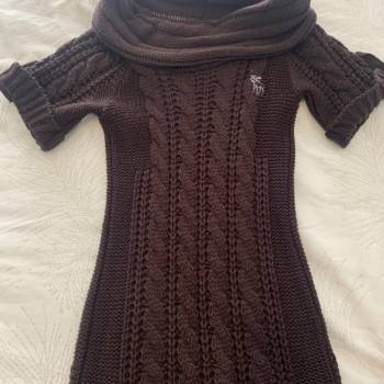 Foto Carousel Producto: Vestido tejido  GoTrendier