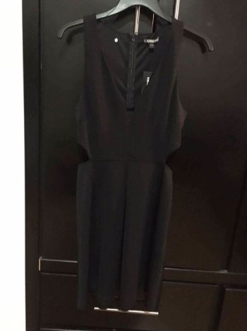 Foto Carousel Producto: Lindo vestido GoTrendier