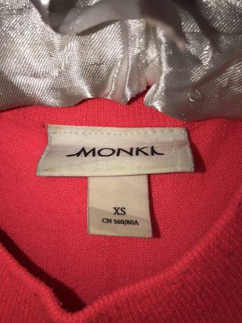 Foto Carousel Producto: Vestido tipo suéter súper delgadito GoTrendier