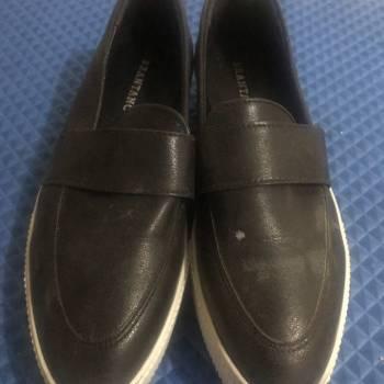 Foto Carousel Producto: Zapato negro GoTrendier