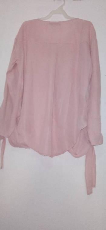 Foto Carousel Producto: Blusa rosa de palo. De shein GoTrendier