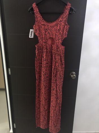 Foto Carousel Producto: Vestido de playa GoTrendier