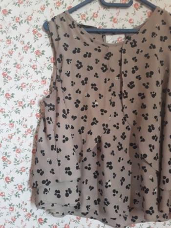 Foto Carousel Producto: 2x1 blusa print  GoTrendier