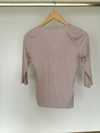 Foto Carousel Producto: Blusa rosa palo GoTrendier