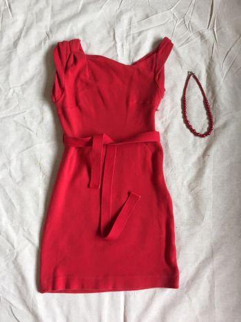 Foto Carousel Producto: El rojo nunca falla GoTrendier