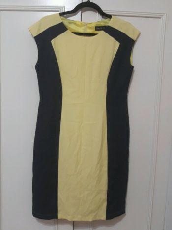 Foto Carousel Producto: Lindo vestido sin mangas talla L GoTrendier