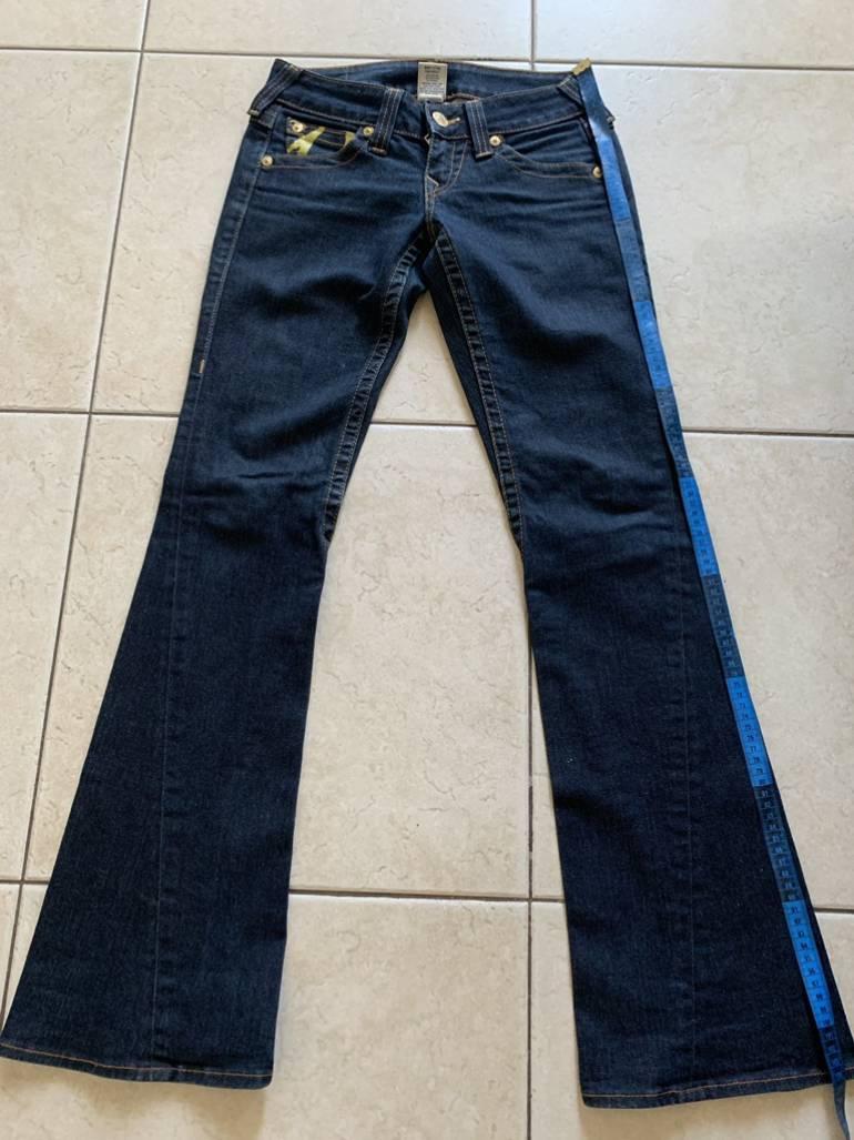 Pantalon True Religion Orig Corte Bota De True Religion Brand Jeans De Segunda Mano Gotrendier