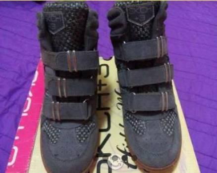 Foto Carousel Producto: Zapatos Skechers GoTrendier