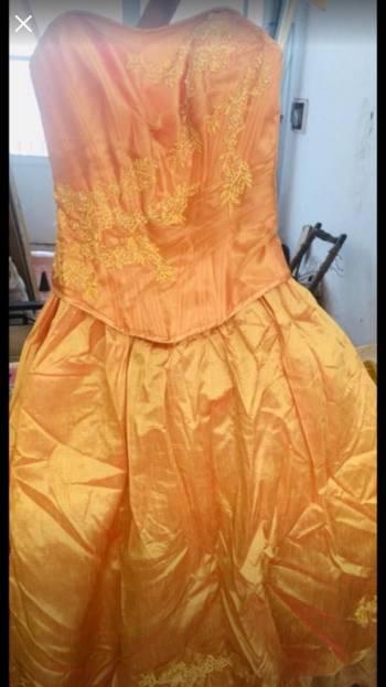 Foto Carousel Producto: Vestido xv años GoTrendier
