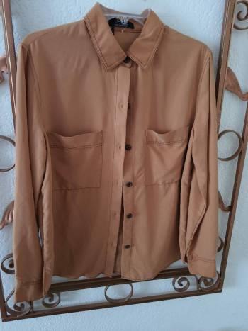 Foto Carousel Producto: Camisa Berska ¡NUEVA¡  GoTrendier