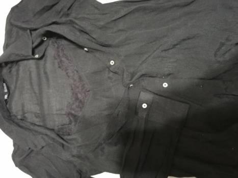 Foto Carousel Producto: Blusa negra  GoTrendier