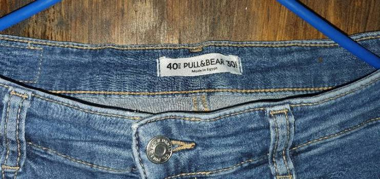 Foto Carousel Producto: Jeans Pull&Bear GoTrendier