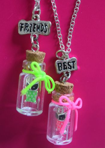 Foto Carousel Producto: Collares para Bff's GoTrendier