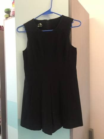 Foto Carousel Producto: Vestido corto lana GoTrendier