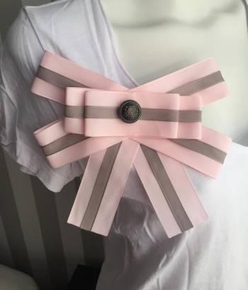 Foto Carousel Producto: Moños para blusas y chamarras GoTrendier