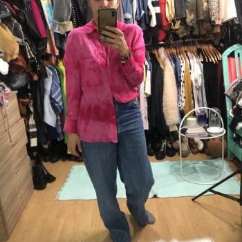 Foto Carousel Producto: Camisa tie dye  GoTrendier