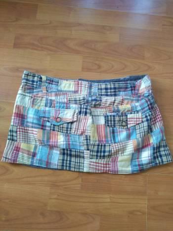 Foto Carousel Producto: Minifalda playa XL GoTrendier