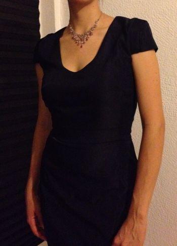 Foto Carousel Producto: Vestido de cóctel sexy discreto GoTrendier